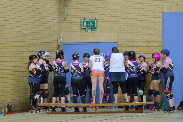 Trinity Rollers Group