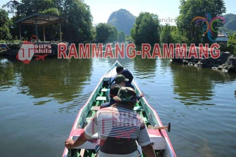 wisata rammang-rammang