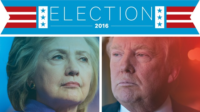 The 2016 US Presidential Election- A Channeled Message of Hope & Healing