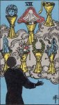 VII of Cups