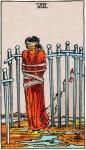 VIII of Swords