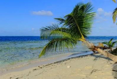 San Blas Island, Panama