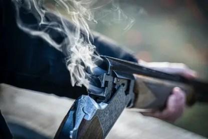 Choosing the best hunting rifle