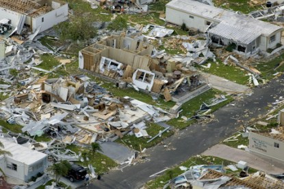 how to survive a natural disaster or emergency