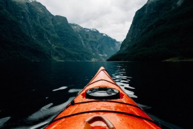 best kayak tips for kayaking