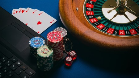 casino gambling online