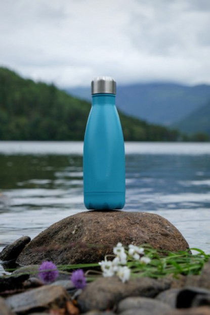 best hiking water bottles 2021