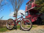 T様 SURLY Pugsley Limited