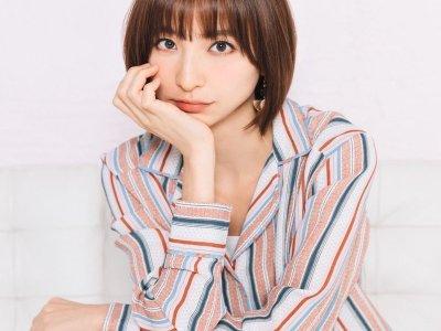 篠田麻里子の髪型