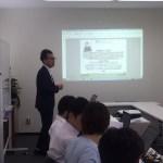 弊社代表髙島が福岡商工会議所様主催「第7回IT導入補助金&クラウド活用セミナー」に登壇いたしました!