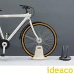 自転車にインテリア要素を求めるならスタンドにもこだわりを!