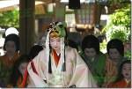 葵祭2016の日程とルートに穴場スポット!歴史の由来