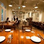 大人女子会ランチにいち押しの神戸旧居留地レストラン!