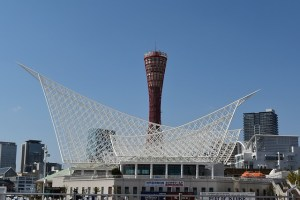 kobe-port-tower-4021778_640