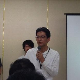 講評 小野田先生