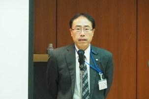 さいたま市行財政改革推進部・参事・佐野さん