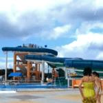 稲毛海浜公園プールの画像