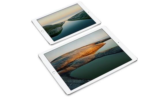 iPad Pro 12.9インチ本体