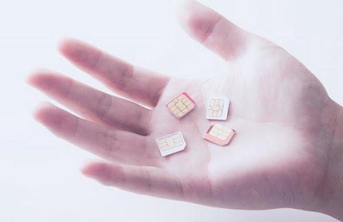 格安SIMを量販店など店頭で購入するときの注意点