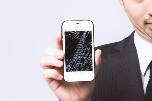 ソフトバンクショップにてiPhone修理サービス開始!最初は旗艦店2店舗から