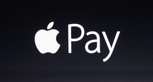 Apple Pay日本導入は?トップ画像