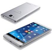 MADOSMA Q601 Windows10mobile搭載のSIMフリースマホ発売!