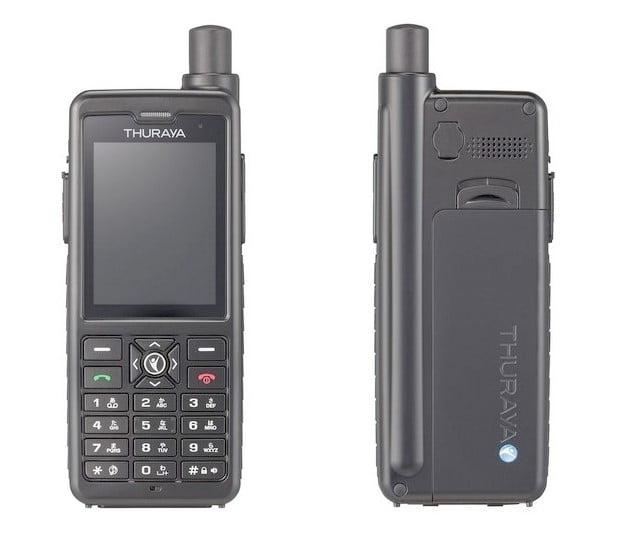 ソフトバンク形成携帯電話501th本体