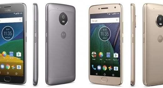 Moto G5/Moto G5 Plusの価格、スペック、取り扱う格安SIM(MVNO)、発売日情報まとめ