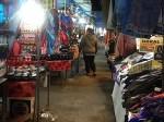 バリ島のトラディッショナル市場