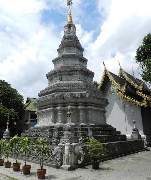 ワットパンウェーン(Wat Pan Waen)