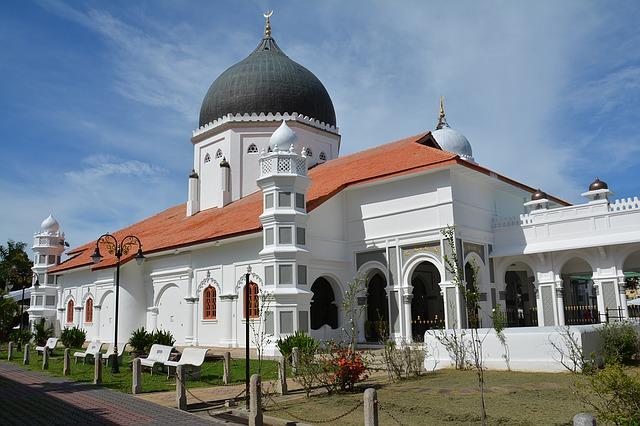 マレーシアのイスラム教