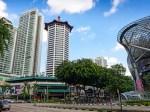 シンガポールの交通手段
