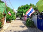 タイは常夏の国