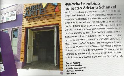 Revista Expansao fevereiro