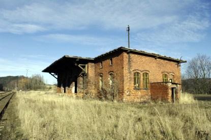 Stacja Głuszyca