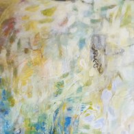 """The Waiting 30"""" x 40"""""""