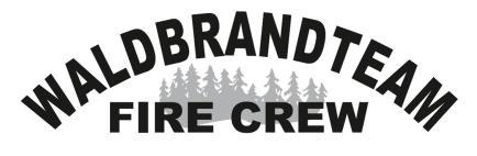 Waldbrandteam Logo