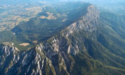 W górach Rumunii. Fogarasze oraz Piatra Craiului.