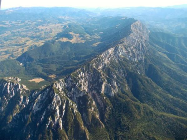 Munții Piatra Craiului