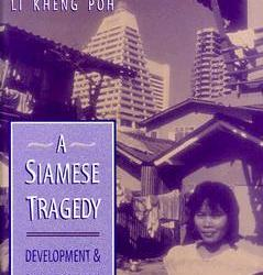 A Siamese Tragedy: Development and Disintegration in Modern Thailand