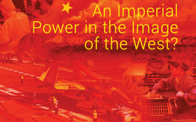 China: An Imperial Power in the Image of the West?