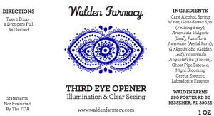 Third Eye Opener