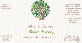 Adrenal Restore