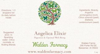 Angelica Elixir