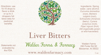 Liver Bitters