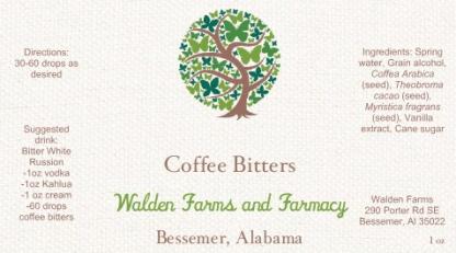 Coffee Bitters