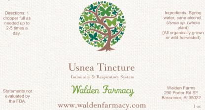 Usnea Tincture