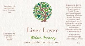 Liver Lover