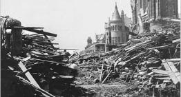 Federal Disaster Relief Fails Again…
