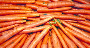 New Space Age Material Made From… Carrots?